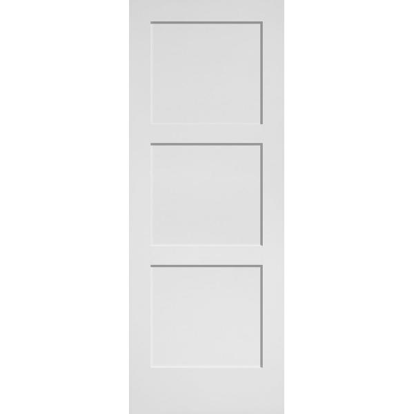 3 Panel Shaker Equal