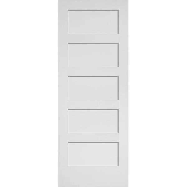 5 Panel Shaker Equal