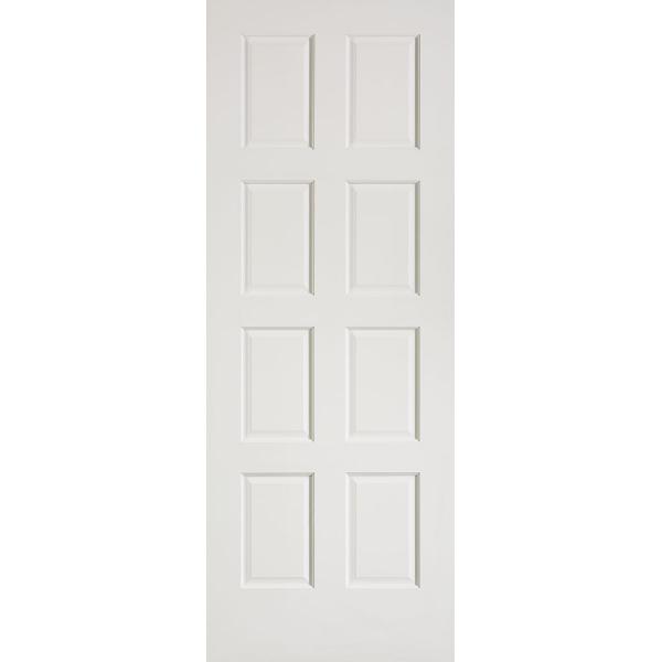 8 Panel Shaker