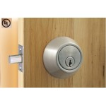 Commercial Deadbolt-D302-UL Listed 3Hr FireRated
