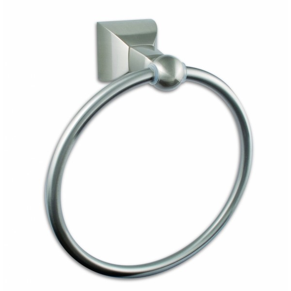 Crown Towel Ring