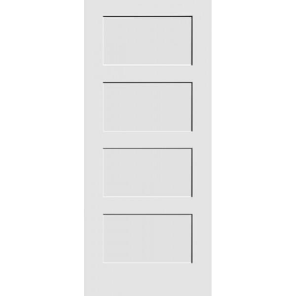 4 Panel Shaker Equal