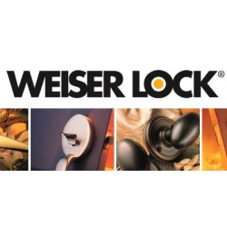 Weiser Locks
