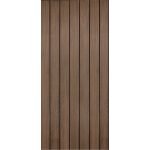 Rustic Planked Door