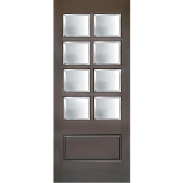 1322 8 panel doorlite