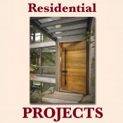 Residential Project Gallery